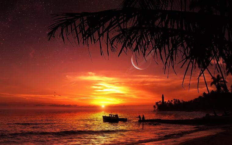 Best Beaches HD Wallpaper 1920 X 1200 20
