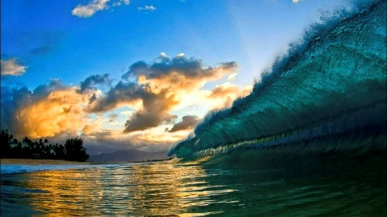 Clark Little Photography   Ocean and Surf Photography Pacific Flow