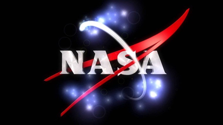 Nasa Logo Wallpaper Nasa Logo Remake