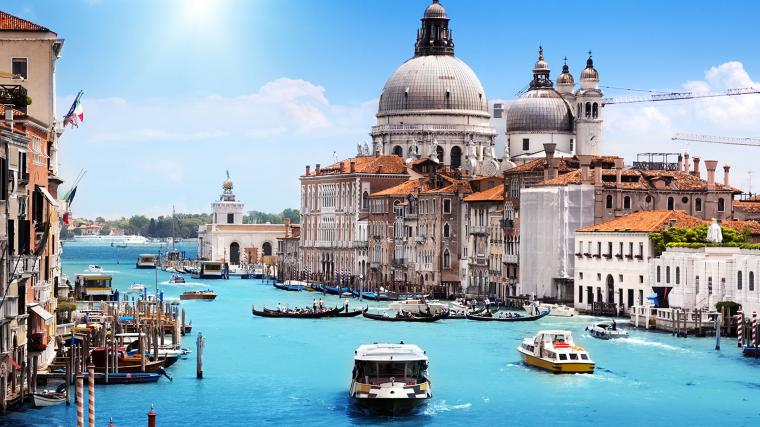Venezia Italia Wallpaper Hd 95750 Wallpapers13com
