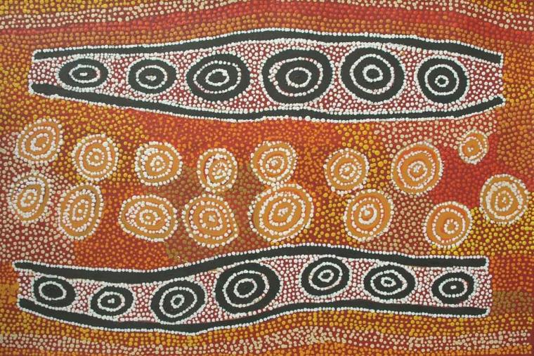 Aboriginal Dreamtime Stories   Japingka Aboriginal Art Gallery