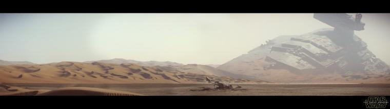 Star Wars Dual Monitor Wallpaper Reddit