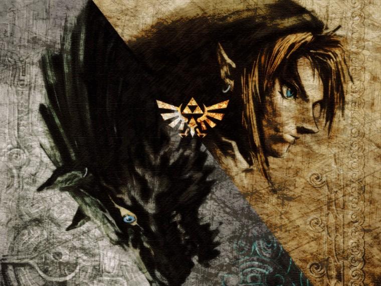 Twilight Princess wallpaper de waryt provenant de Zelda   Twilight