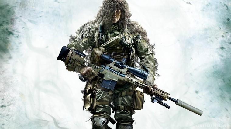 Sniper Ghost Warrior 2 Wallpaper Hd wallpaper   1221087