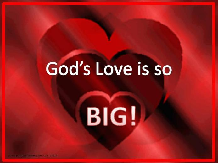 Wallpaper About Friendship God Is Love Bible Verse Pictures Images