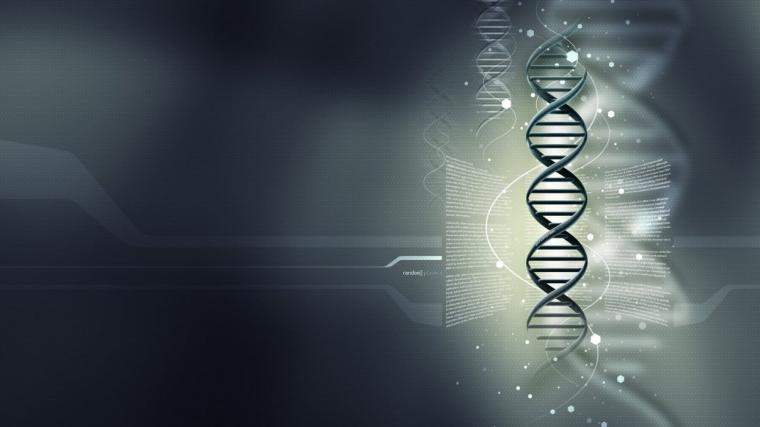 DNA 3 d structure molecule pattern abstraction genetic psychedelic