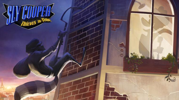 Sly Cooper Thieves in Time Wallpapers in HD Page 3