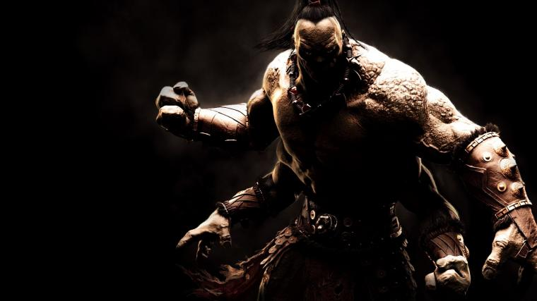 Kombat HD Vector Images Desktop Wallpapers Tablet Mkx Fantasy