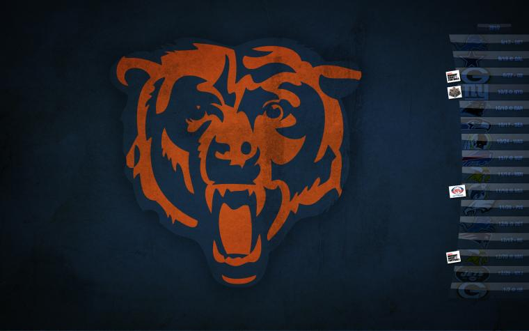 wallpaper bears chicago cpardue photos