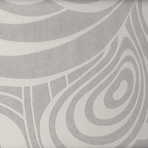 Mod Swirls Paintable Wallpaper Width 205 in Repeat 2519 in