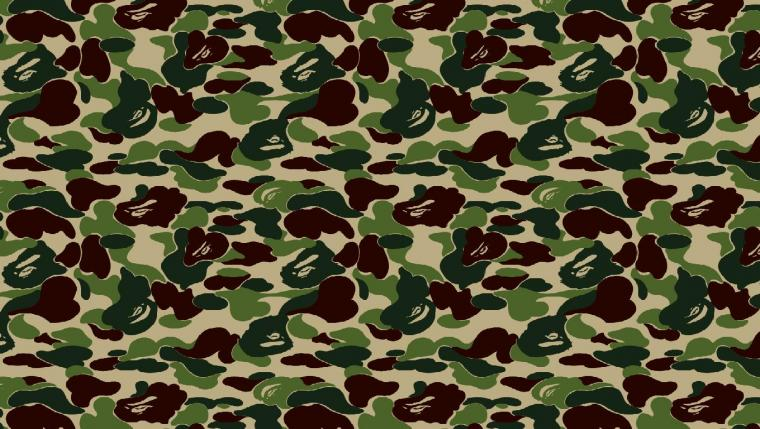 Supreme Camo Wallpaper Iimgurcom Pictures