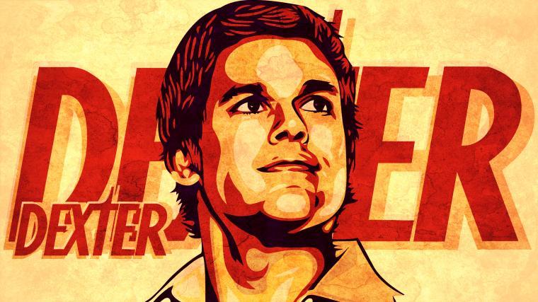 Shepard Fairey Dexter HD by iNicKeoN