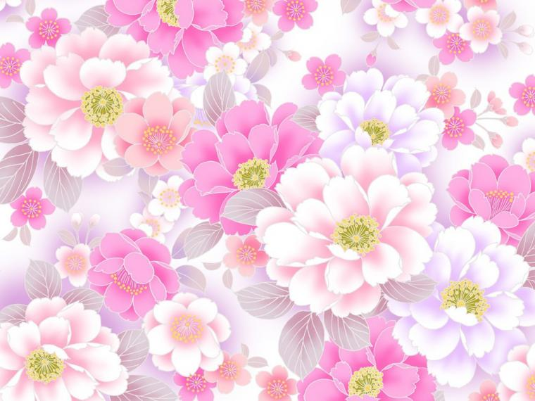 Download Wedding Flower Backgrounds and Wallpapers