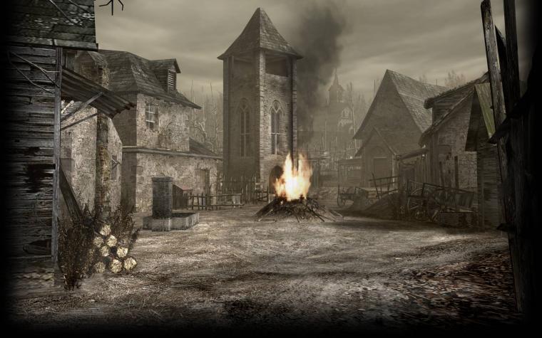Steam Community Market Listings for 254700 RE4 Village