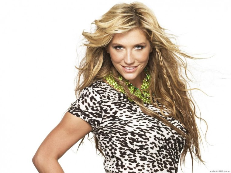 Kesha High quality wallpaper size 1024x768 of Kesha Wallpaper