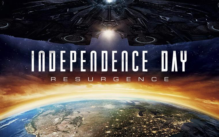Independence Day Resurgence HD Wallpaper Background Image