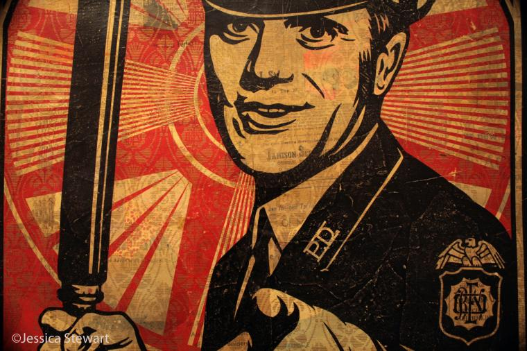 Shepard fairey wallpaper obey danaspadtop