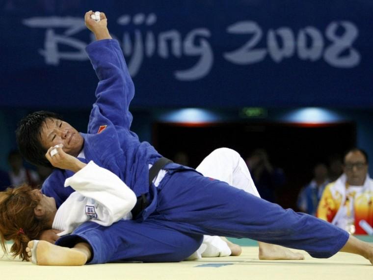 Judo Beijing 2008 WallpapersJudo Wallpapers Pictures Download