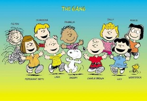 OFFBEAT Peanuts Gang Coming to Chicagos Museum of Science and
