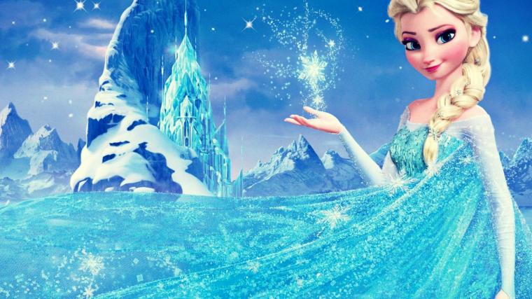 In Frozen Wallpapers Best Wallpapers FanDownload Wallpapers