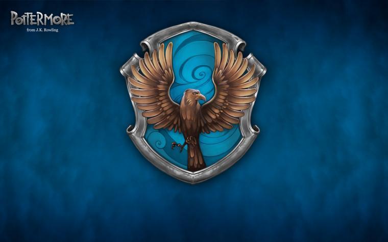 Harry Potter Ravenclaw Wallpaper