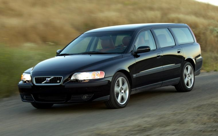 2000 Volvo V70 R   Wallpapers and HD Images Car Pixel
