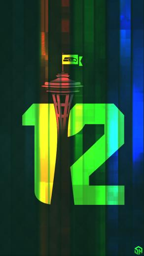 Seattle Seahawks 12th Man Retina Wallpapers Wallpapers Forums
