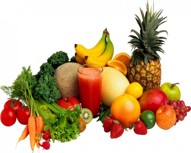 Pics and Wallpaper Fruits and Vegetables