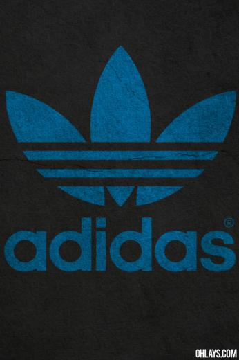 Adidas iPhone Wallpaper 5461 ohLays