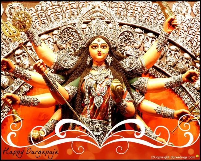 Download Wallpapers Backgrounds   Durga Puja Wallpapers Download
