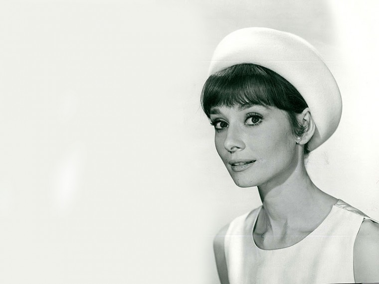 Beautiful Chehre Audrey Hepburn Wallpapers