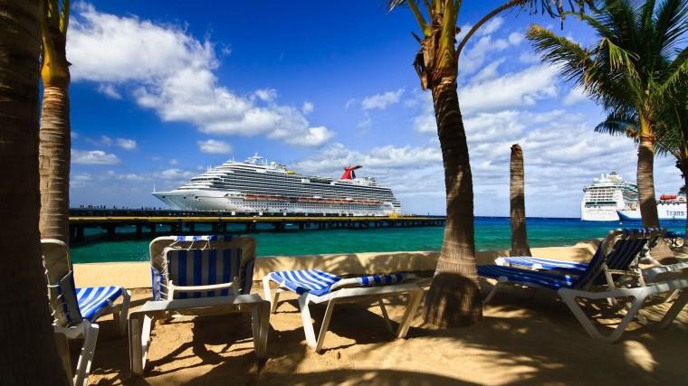 Cruise Ships   1920x1080   169