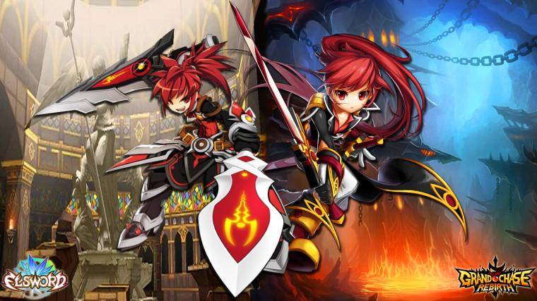 77] Elsword Wallpaper on WallpaperSafari