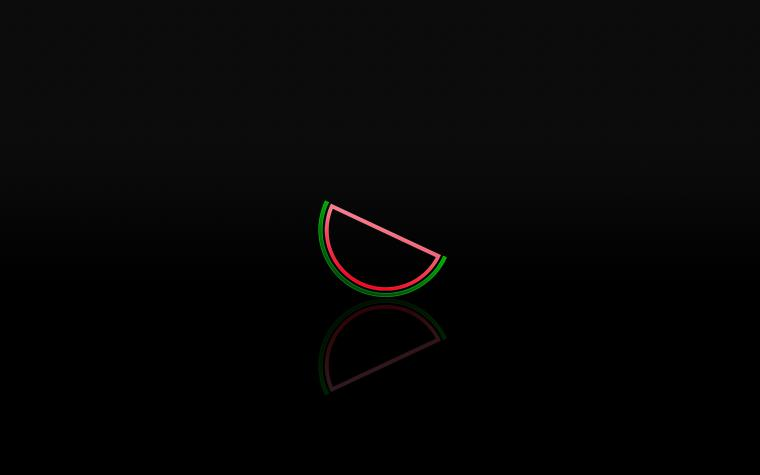 Neon Watermelon Wallpapers Neon Watermelon Myspace Backgrounds Neon