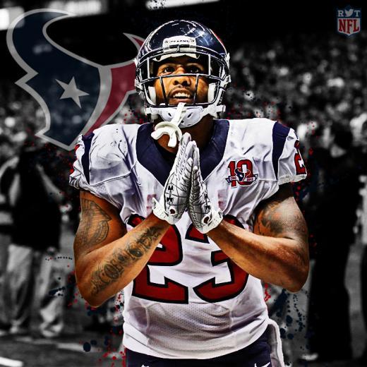 Houston Texans HDR Sports