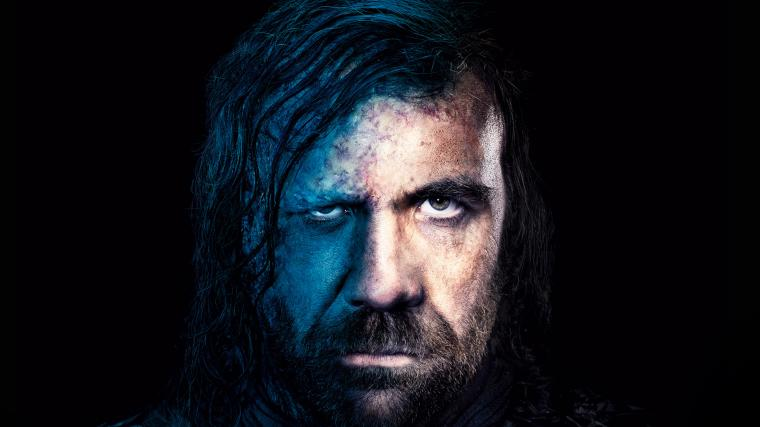 Download Game of Thrones Sandor Clegane Character HD Wallpaper Wide