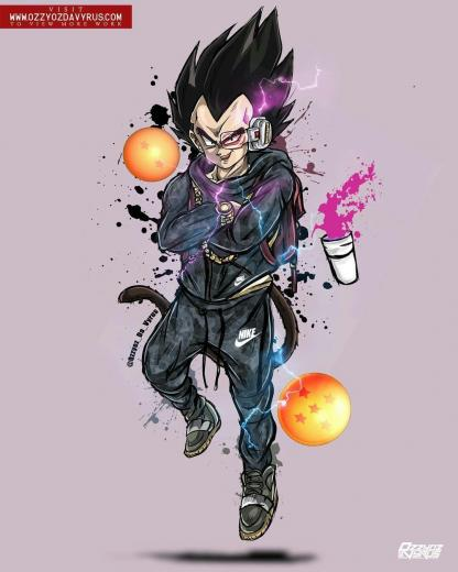 Supreme Dragon Ball Z Wallpapers   Top Supreme Dragon Ball Z