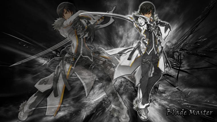 Best 22 1366 768 Elemental Elsword Master Wallpaper on