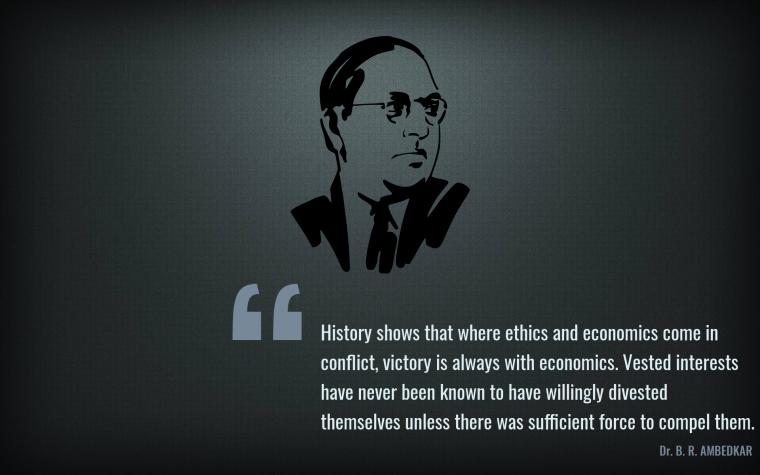 Dr Ambedkar HD wallpaper and quote Dr Ambedkar Wallpapers Hd