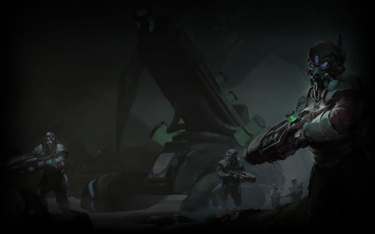 Sid Meiers Civilization Beyond Earth HD Wallpaper Background