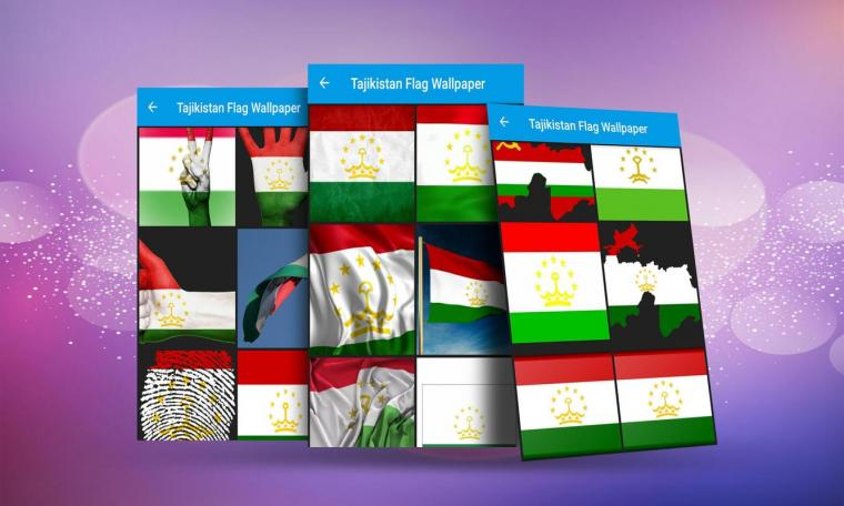 Tajikistan Flag Wallpaper for Android   APK Download