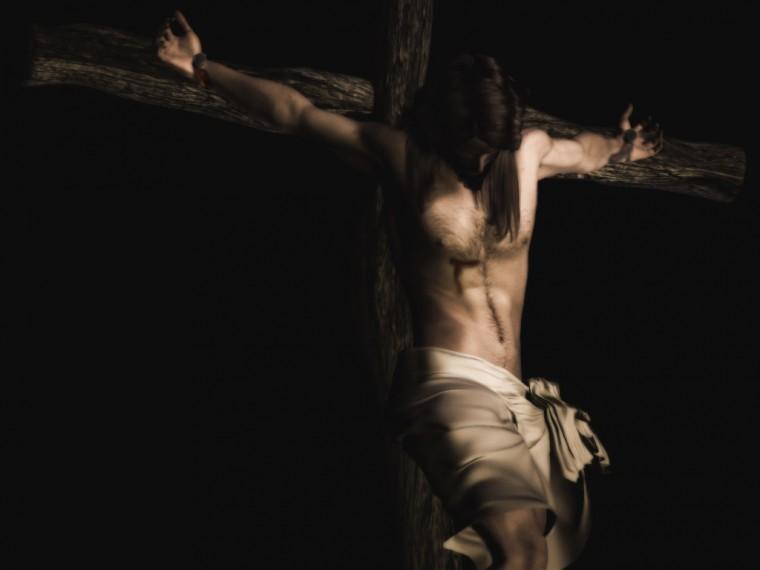 Jesus Christ Cross Wallpaper