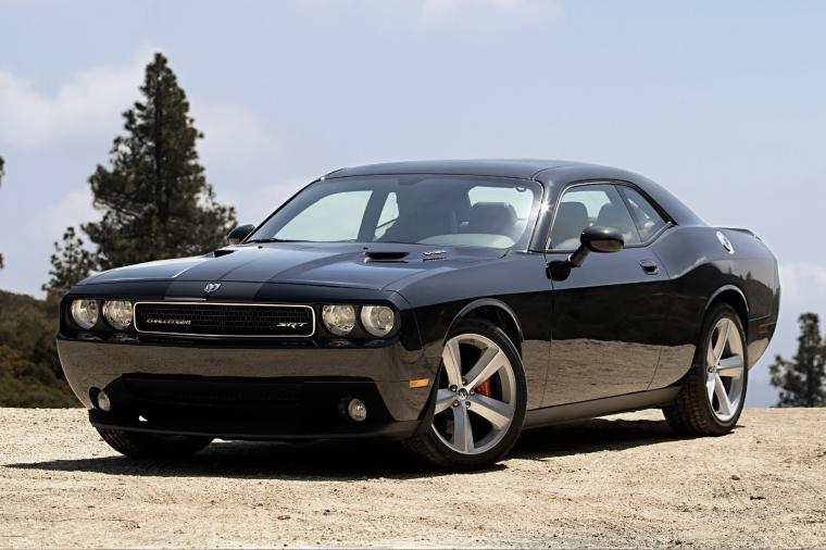 Dodge Challenger HD Wallpapers Download Wallpapers in HD for your
