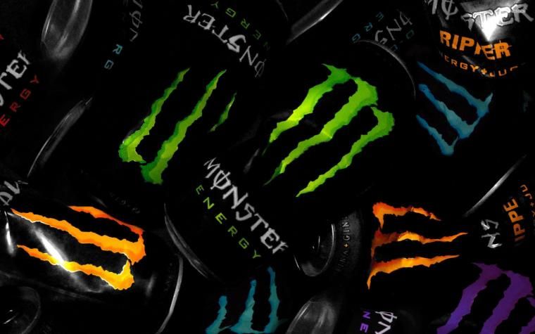 Monster Energy Backgrounds