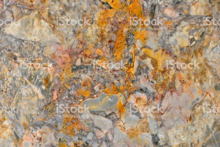 Real Natural Dreamtime Texture Pattern Background Stock Photo