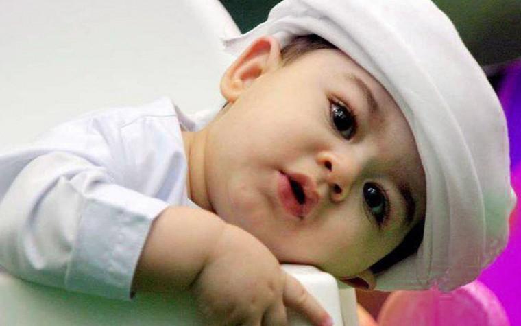 FunMozar Cute Baby Boy Wallpapers