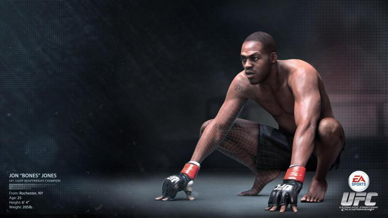 UF CHAMPION UFC Fighter Jon Jones wallpapers and images
