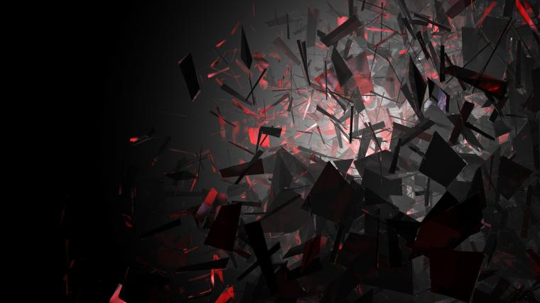 Download Abstract Dark Wallpaper 1920x1080 Wallpoper 172290