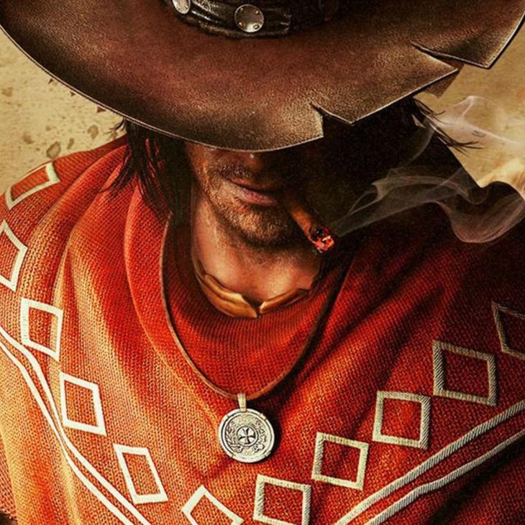 Call of Juarez Gunslinger HD Wallpaper 7571