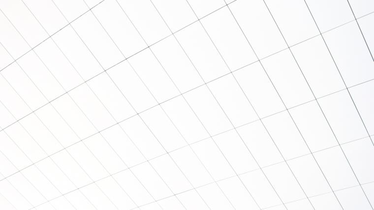 Graphic white grid wallpaper for graphic HD Wallpaper